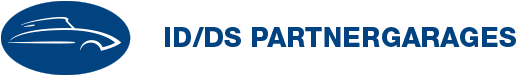 IDDS Partnergarages logo